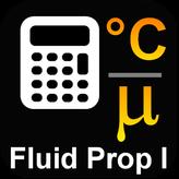 LuxCalc Fluid Prop Engineering App