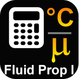LuxCalc Fluid Prop Engineering App