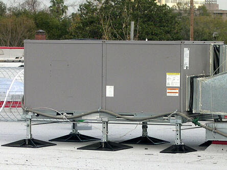 Rooftop Equipment Supports