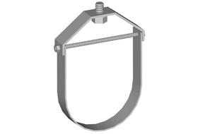 Clevis Hanger