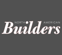 North American Builders logo