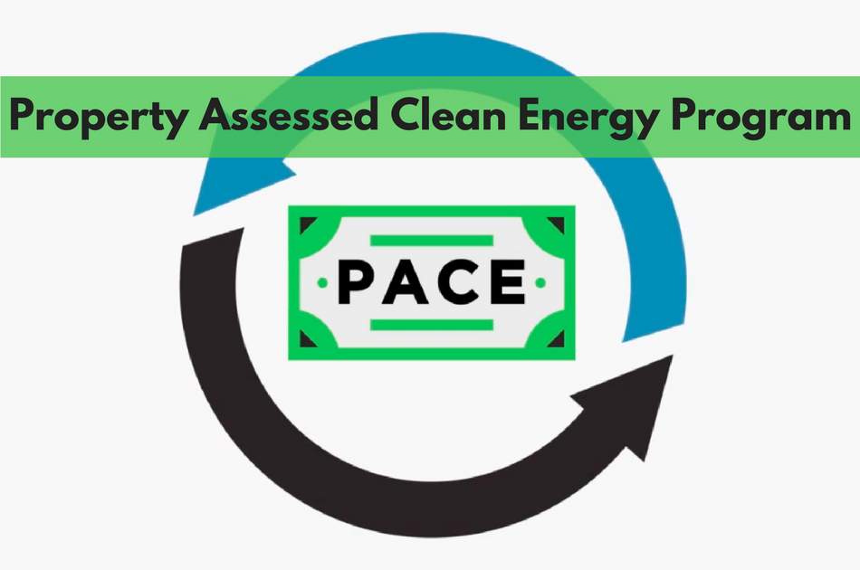 PACE - Property Assessed Clean Energy Program