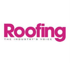Roofing Magazine Logo