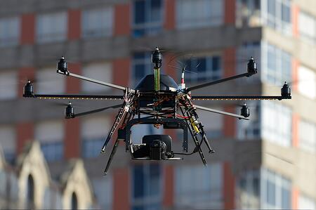 drone-roofing-construction