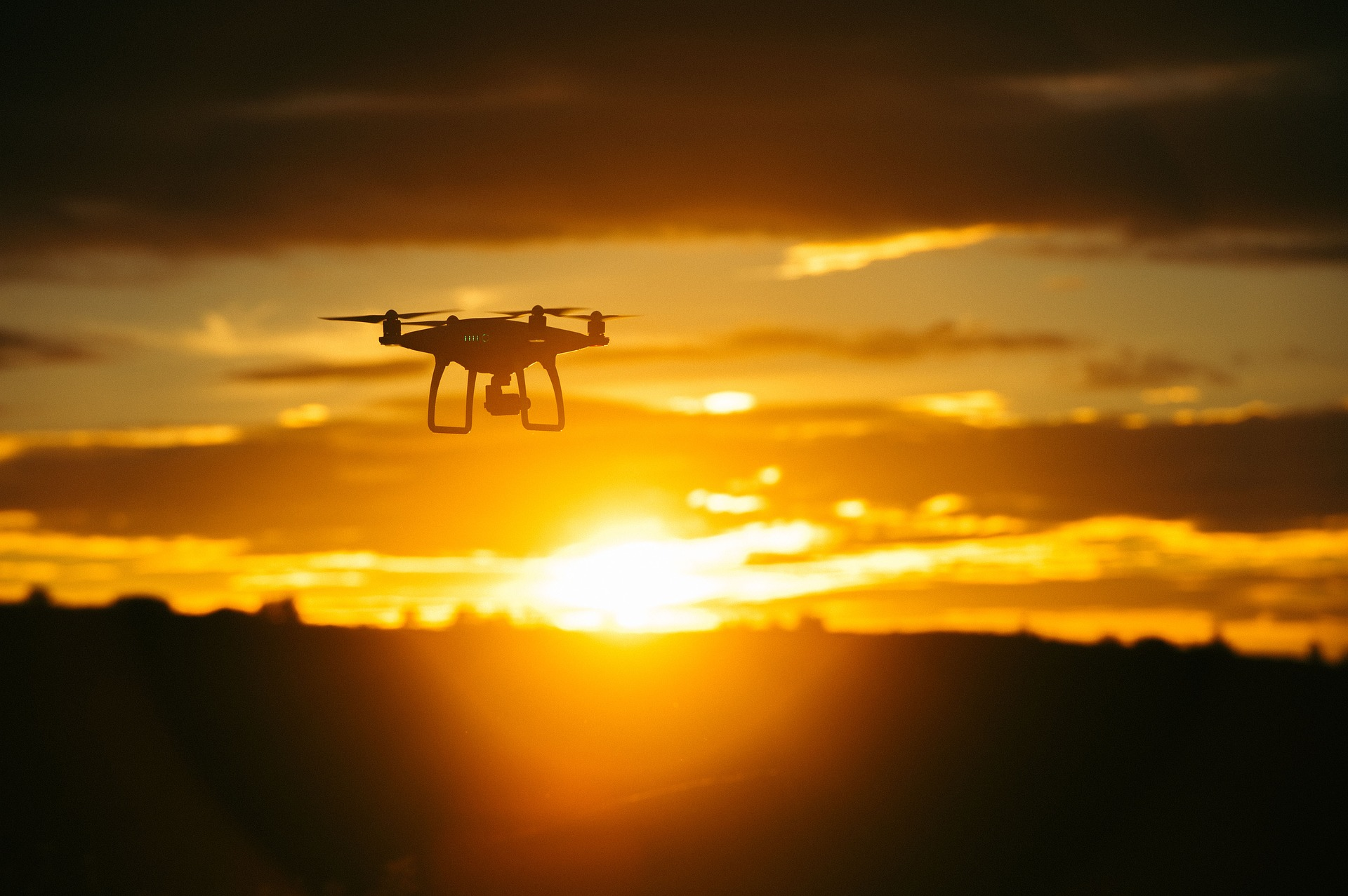 How are drones changing the roofing industry