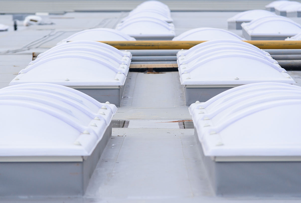 skylight-roof-maintenance