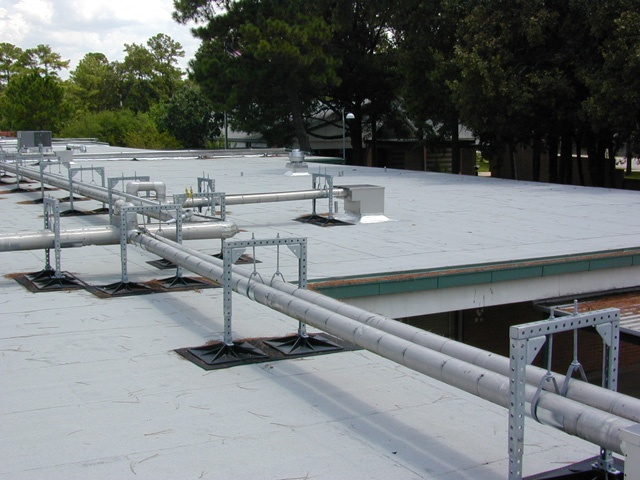 School Rooftop System Design