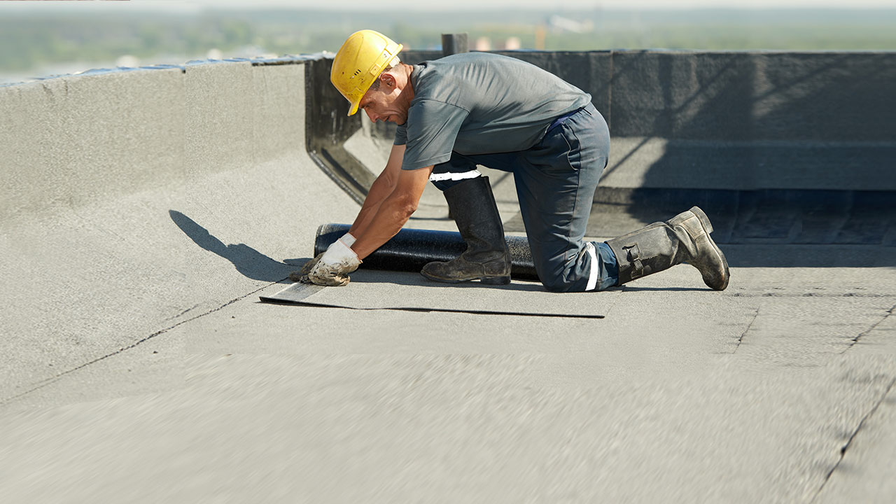 The 7 Most Common Commercial Roofing Challenges
