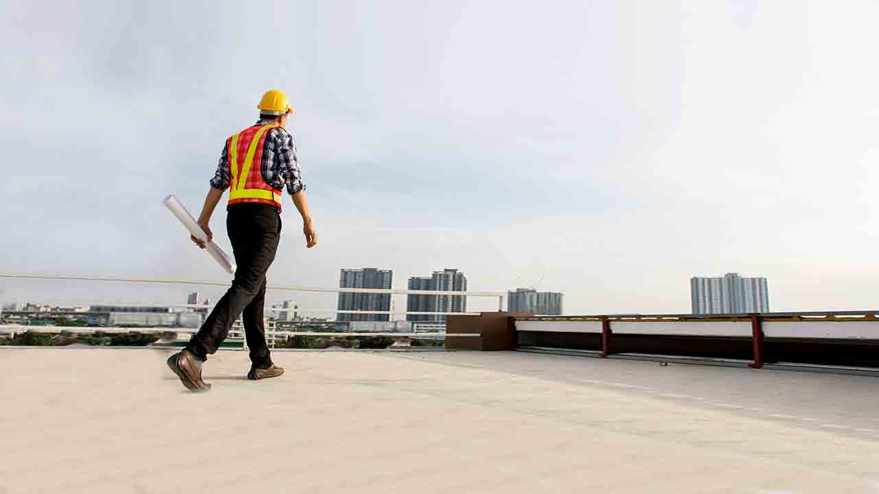 Why Hiring Roof Consultants is Essential to Eliminating Information Gaps