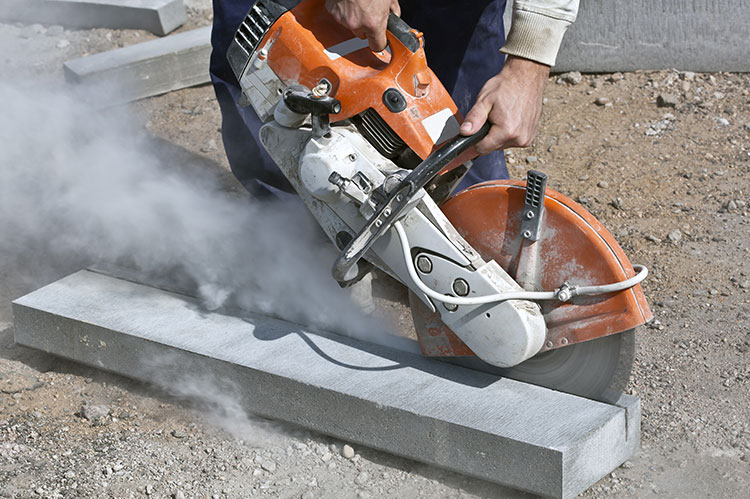 The Respirable Crystalline Silica Construction Standard is Here!